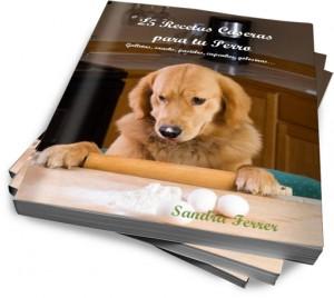 recetas para perros
