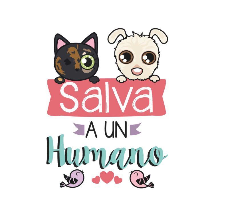 salva a un humano